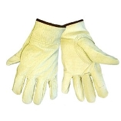 DRIVERS GLOVE (BLK BAND)2X-LARGE