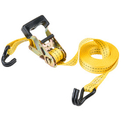 3 IN X 24 FT RATCHET TIE DOWN