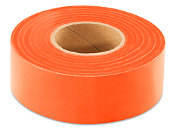 C.H. Hanson CHH17000- FLAG TAPE GLO ORANGE