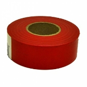 C.H. Hanson CHH17021- FLAG TAPE RED