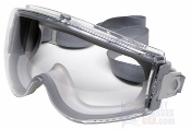 STEALTH GOGGLES W/CLEAR LENS