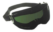 STEALTH GOGGLES W/GRAY LENS