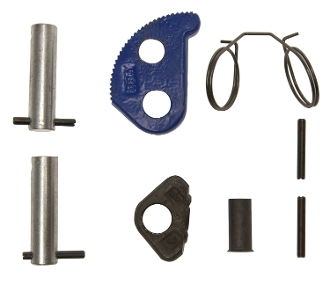 CAMPBELL 6506001 CAM/PAD KIT FOR 1/2 T GX CLAMP