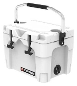 IGLOO 32045 20 QT WHITE SPORTSMAN ICE CHEST