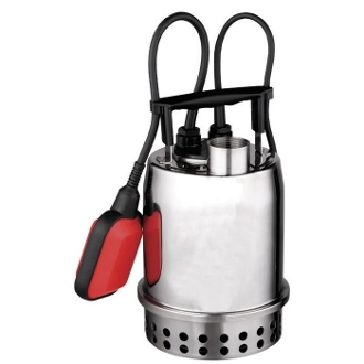 Honda WSP33 -  Sump pump 1/3hp 115V submersible pump