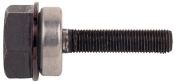 Greenlee 00042 3/8 DRIVE SCREW for 1/2-Inch Conduit Punches