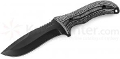 MIS329 SCHRADE FIXED BLADE KNIFE