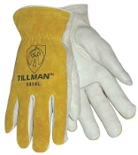 BOS1414-S TILLMAN DRIVERS GLOVES SMALL