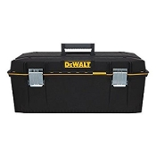 "DEWALT DWST28001 28"" WATER SEAL TOOL BOX"