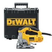 DEWALT DW331K JIG SAW KIT V.S