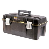 "STA023001W 23"" STRUCTURAL FOAM TOOL BOX"