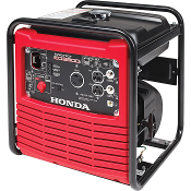 HONEG2800I 2800 WATT INVERTER GENERATOR