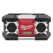 MILWAUKEE 2790-20 18V DIGITAL CONTRACTOR RADIO