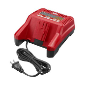 MILWAUKEE 48-59-2819  CHARGER  M28V LITH-ION