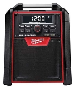 MILWAUKEE 2792-20 M18 Jobsite Radio & Charger