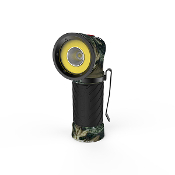 NEBO 6549 CAMO CRYKET SWIVEL HEAD WORKLITE