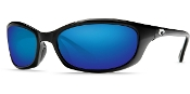 COSTA HR 11 OBMGLP HARPOON BLACK BLUE MIRROR