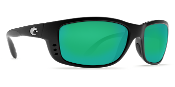COSTA ZN 11 OGMGLP ZANE BLACK GREEN MIRROR