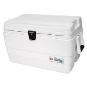 IGLOO 44683 Marine Ultra Ice Chest 54Qt