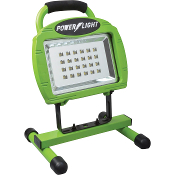 24 LED RECHARGEABLE WORK LIGHT