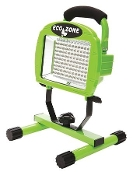 24 LED WORK LIGHT 120 VOLT