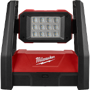 MILWAUKEE 2360-20P M18 ROVER LED FLOOD LIGHT W/ BATTERY