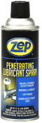 ZEP ZAA393 PENETRATING LUBRICANT SPRAY