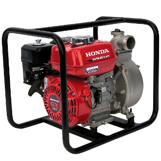 "HONDA WB20 2"" WATER PUMP"