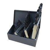 HANSON 68025 METRIC DRILL SET 25PC - 1MM TO 13MM