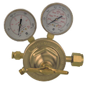 VICTOR 0781-0527 SR-450D-540 Heavy Duty Oxygen Regulator