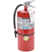20# ABC FIRE EXTINGUISHER