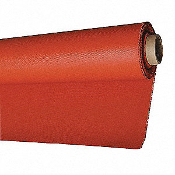 "RED FIRE BLANKET 60"" X 50 YDS FG"