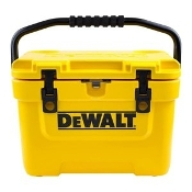 DEWALT DXC10QT 10 QT LUNCH BOX  COOLER