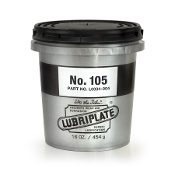 LUBRIPLATE #105 GREASE 16 OZ CAN