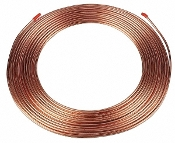 3/8 COPPER TUBING 50FT.