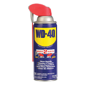 W-D 490040 11 OZ SMART STRAW SPRAY WD40