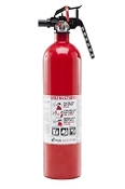 FIRE EXTINGUSHER 10BC 2-3/4LB