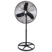 "30"" PEDESTAL FAN 3 SPEED"