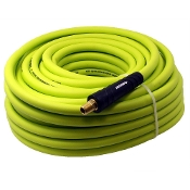 "AIR HOSE 3/8"" X 100 FT YELLOW"