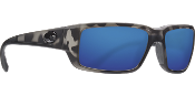 COSTA FANTAIL OSEARCH TIGER SHARK BLUE - COSTF140OCOBMG