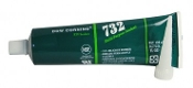 DOW CORNING #732 4.7 OZ BLACK
