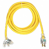 3 WAY-75FT.12/3 EXTENSION CORD