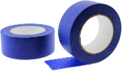 "2"" X 60 YD BLUE PAINTERS TAPE"