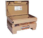 Knaack 32 - STORAGE BOX 32X19X14