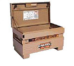 Knaack 36 - STORAGE BOX 36X19X17