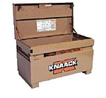 Knaack 4824 - STORAGE BOX 48X24X24