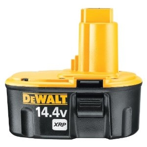 DEWALT DC9091 BATTERY 14.4 VLT XR