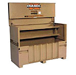 Knaack 91 - STORAGE BOX 72X30X49