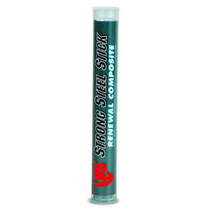 LPS 60159 Strong Steel Stick, 4oz. Stick