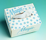 MAGIC BRAND LOW LINT WIPES